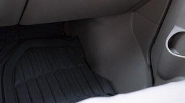 Front passenger side