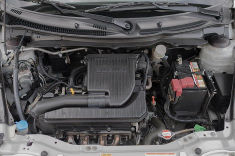1.2 VVT Engine