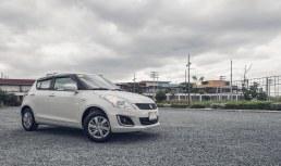 In-Depth Review: 2016 Suzuki Swift 1.2 A/T